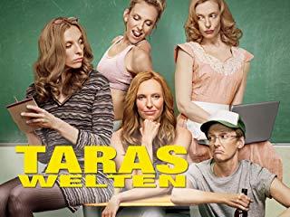 Taras Welten stream