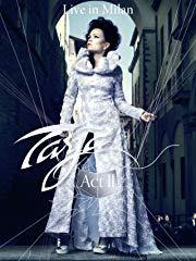 Tarja: Act II - Live in Milan Stream