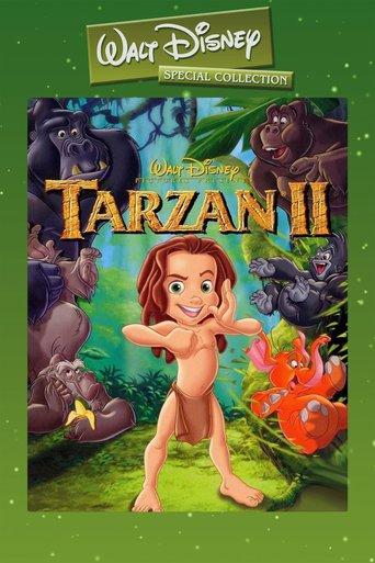 Tarzan 2 stream