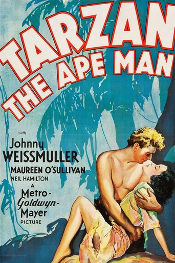 Tarzan, der Affenmensch stream