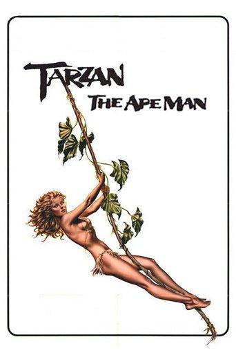 Tarzan - Herr des Urwalds stream