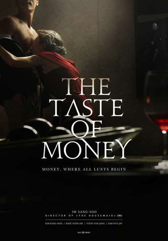 Taste of Money - Die Macht der Begierde stream