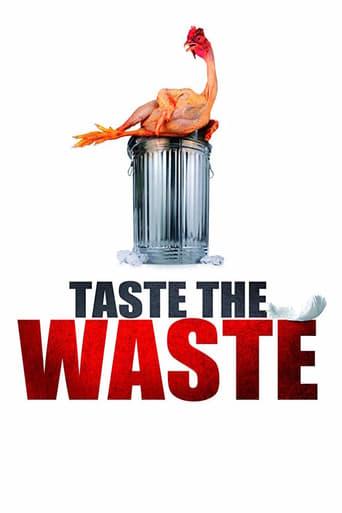 Taste The Waste Stream