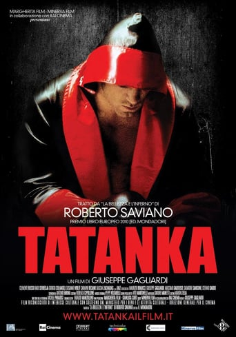 Tatanka Stream