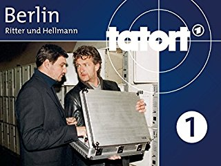 Tatort Berlin Stream