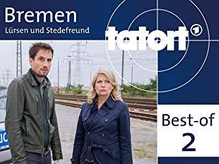 Tatort Bremen Best-Of Lürsen und Stedefreund Stream