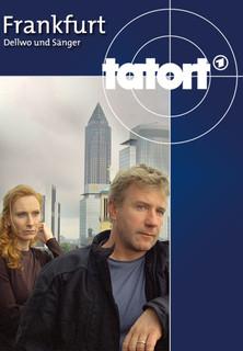 Tatort Frankfurt - Best of Sänger & Dellwo Stream