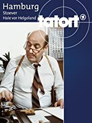 Tatort Hamburg - Stoever: Haie auf Helgoland stream