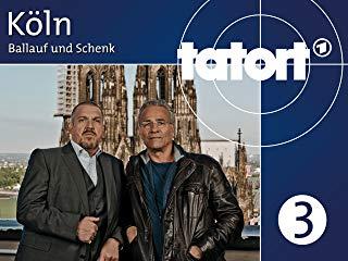 Tatort Köln Stream