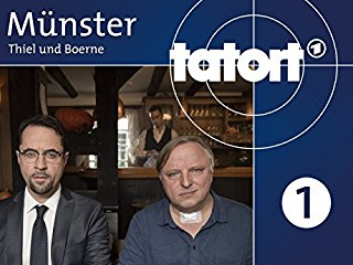 Tatort Münster Stream