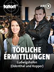 Tatort - Tödliche Ermittlungen Stream