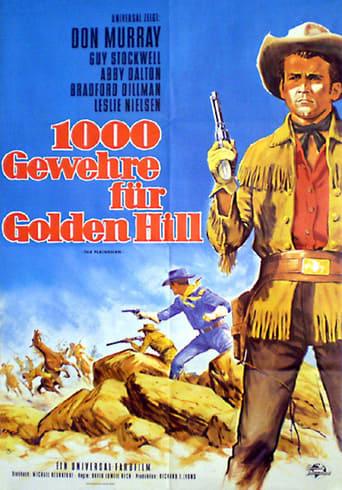 Tausend Gewehre für Golden Hill Stream