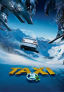 Taxi 3 - stream