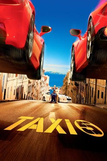 Taxi 5 Stream