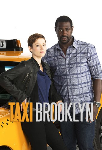 Taxi Brooklyn - stream