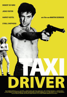 Taxi Driver - stream