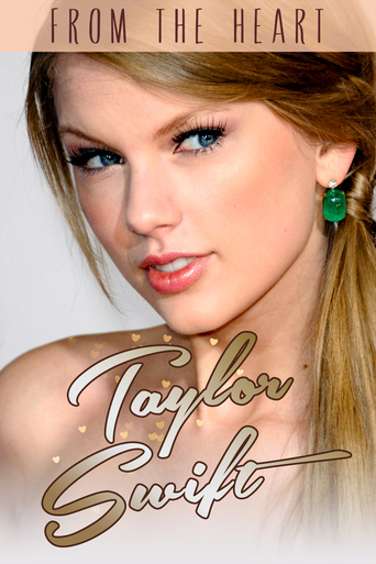 Taylor Swift: From the Heart stream