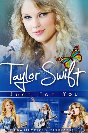 Taylor Swift: Just for You stream