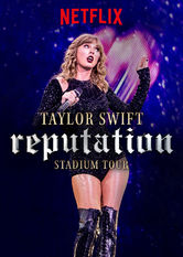 Taylor Swift: Reputation Stadium Tour stream
