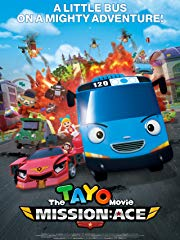 Tayo Der Film - Mission Ace Stream