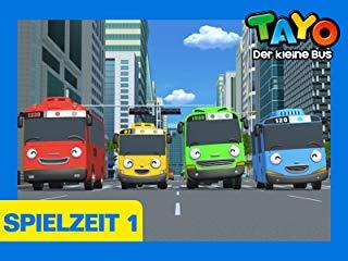 Tayo Der Kleine Bus Stream