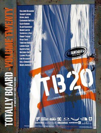 TB20 - stream