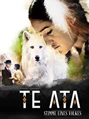 Te Ata - Stimme eines Volkes - stream