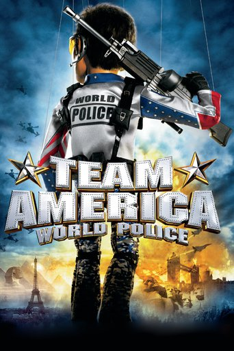 Team America: World Police stream
