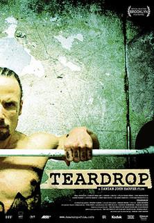 Teardrop stream