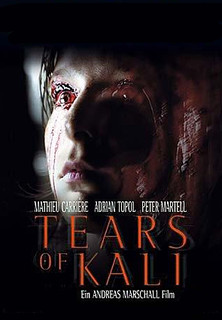 Tears of Kali stream