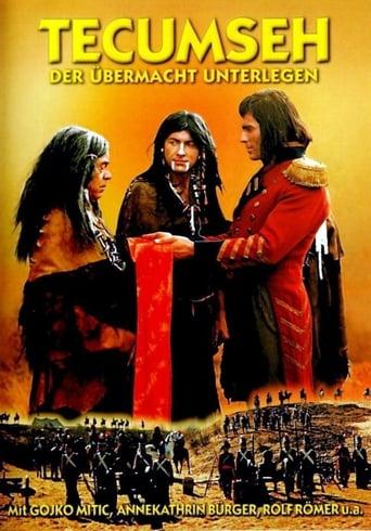 Tecumseh stream