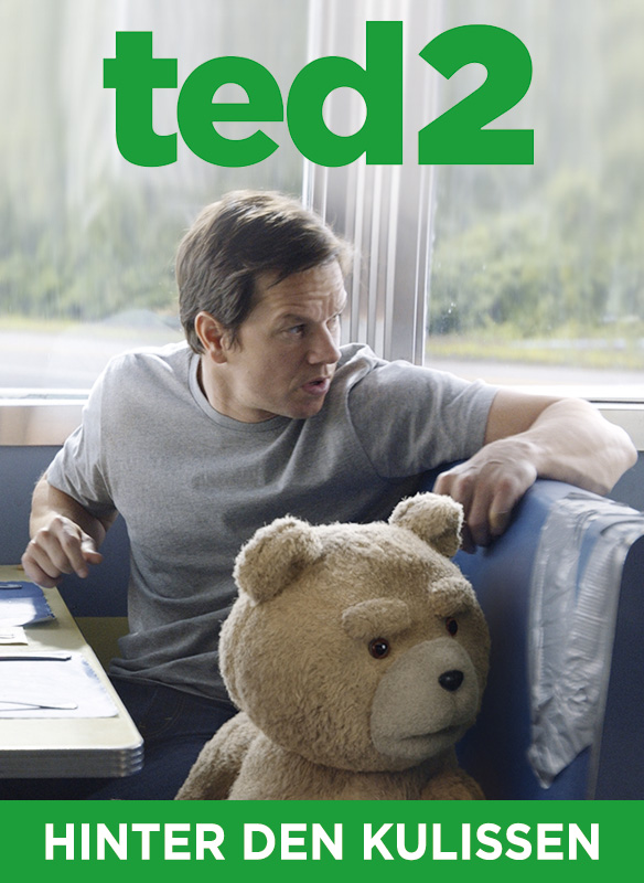 Ted 2 - A Look Inside stream