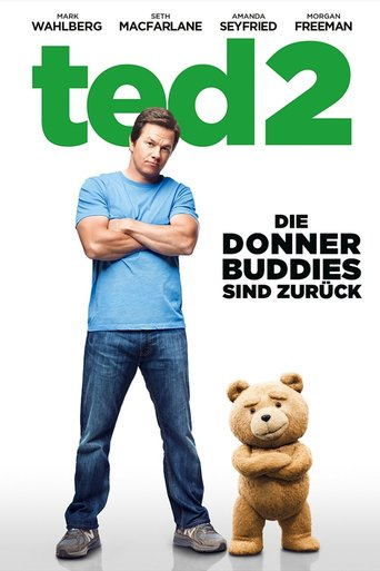 Ted 2 stream