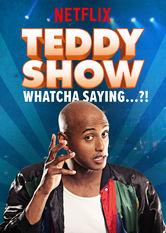 Teddy Show – Was labersch Du...?! - stream