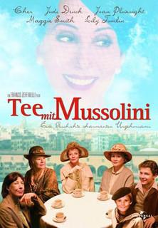 Tee mit Mussolini - stream