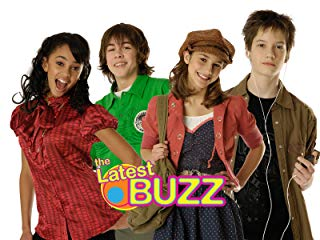 Teen Buzz - stream