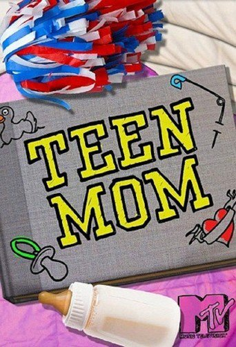 Teen Mom - stream