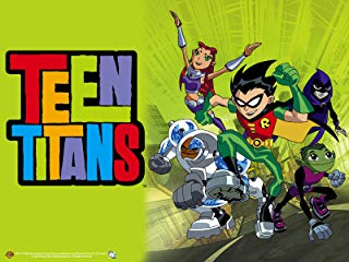 Teen Titans stream