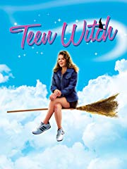 Teen Witch stream