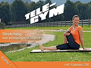 TELE-GYM stream