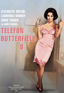 Telefon Butterfield 8 - stream