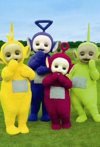 Teletubbies - stream