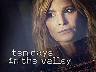 Ten Days in the Valley stream