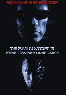 Terminator 3 - Rebellion der Maschinen Stream