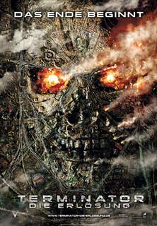 Terminator - Die Erlösung stream