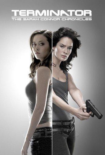 Terminator: The Sarah Connor Chronicles - stream