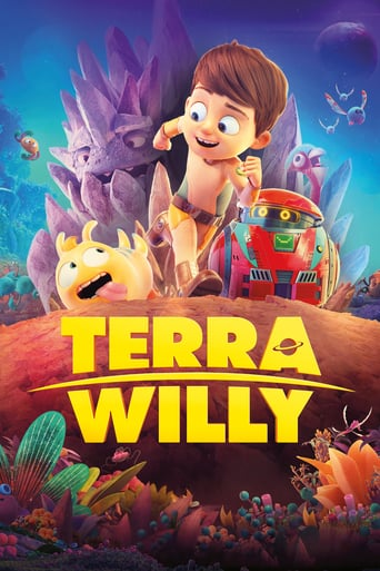 Terra Willy stream