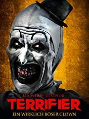 Terrifier: Ein wirklich böser Clown stream