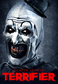 Terrifier: Ein wirklich böser Clown (FSK 18 Version) Stream