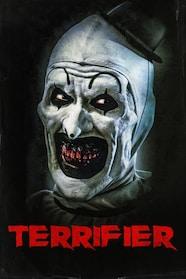 Terrifier - Uncut stream